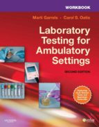 Workbook for Laboratory Testing for Ambulatory Settings - E-Book (ebook)