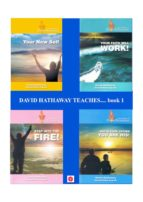 DAVID HATHAWAY TEACHES - BOOK 1