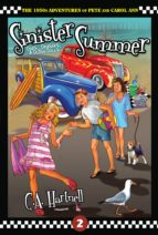 Sinister Summer (ebook)