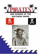 Pirates and Raides of the Southern Shore (ebook)