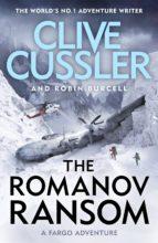 The Romanov Ransom (ebook)