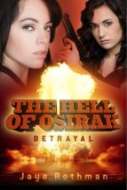 The Hell of Osirak (ebook)
