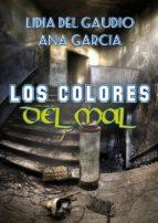 Los Colores Del Mal (ebook)