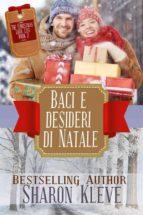 Baci E Desideri Di Natale (ebook)