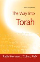 The Way Into Torah (ebook)