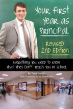 Your First Year as a Principal 2nd Edition (ebook)