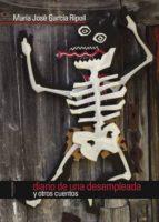 Diario de una desempleada y otros cuentos (ebook)