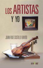 Los artistas y yo (ebook)