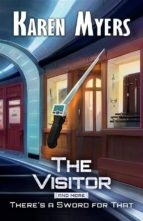 The Visitor, And More (ebook)