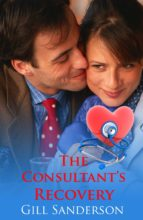 The Consultant's Recovery (ebook)