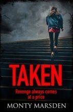 Taken (ebook)