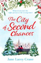 CITY OF SECOND CHANCES