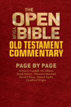The Open Your Bible Old Testament Commentary (ebook)