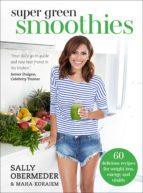 Super Green Smoothies (ebook)