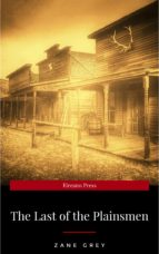 The Last of the Plainsmen (ebook)