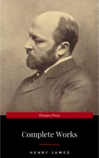 Henry James: The Complete Works (ebook)