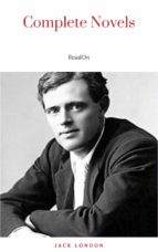 Jack London: Complete and Unabridged Six Novels Hardcover 2006 (ebook)