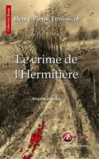 Le crime de l'Hermitière (ebook)