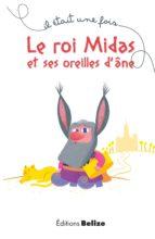Le roi Midas et ses oreilles d'âne (ebook)