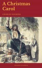 A Christmas Carol (Cronos Classics) (ebook)