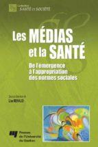 Les médias et la santé (ebook)