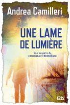 Une lame de lumière (ebook)
