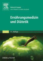 Ernährungsmedizin und Diätetik (ebook)