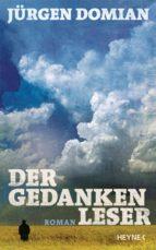 Der Gedankenleser (ebook)