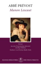 Manon Lescaut (ebook)