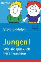 Jungen! (ebook)