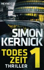 Todeszeit 1 (ebook)