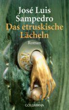 Das etruskische Lächeln (ebook)