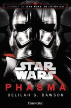 STAR WARS? PHASMA