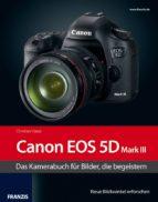 Kamerabuch Canon EOS 5D Mark III (ebook)