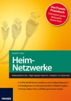 Heim-Netzwerke (ebook)