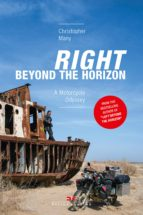 Right Beyond the Horizon (ebook)