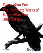 The Complete Works of Edgar Allan Poe (Illustrated) (ebook)