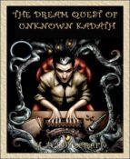 The Dream Quest of Unknown Kadath (ebook)