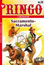 Ringo 3 Romane Nr. 26 - Western (ebook)