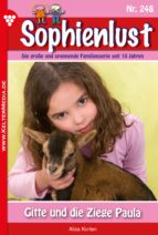 SOPHIENLUST 248 - FAMILIENROMAN