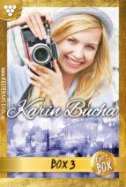 Karin Bucha Jubiläumsbox 3 - Liebesroman (ebook)