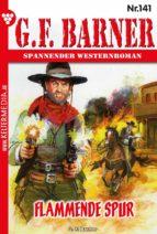 G.F. Barner 141 – Western (ebook)