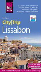 Reise Know-How CityTrip Lissabon (ebook)