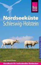 Reise Know-How Reiseführer Nordseeküste Schleswig-Holstein (ebook)
