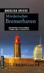 Mörderisches Bremerhaven (ebook)