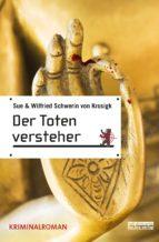 Der Totenversteher (ebook)