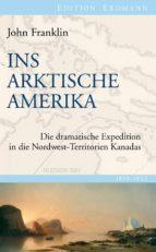Ins Arktische Amerika (ebook)