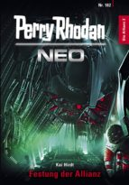 Perry Rhodan Neo 182: Festung der Allianz (ebook)