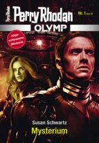 Olymp 1: Mysterium (ebook)