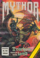 Mythor 150: Drachenland (ebook)